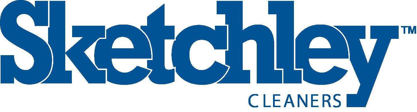 SketchleyCleanersLogo